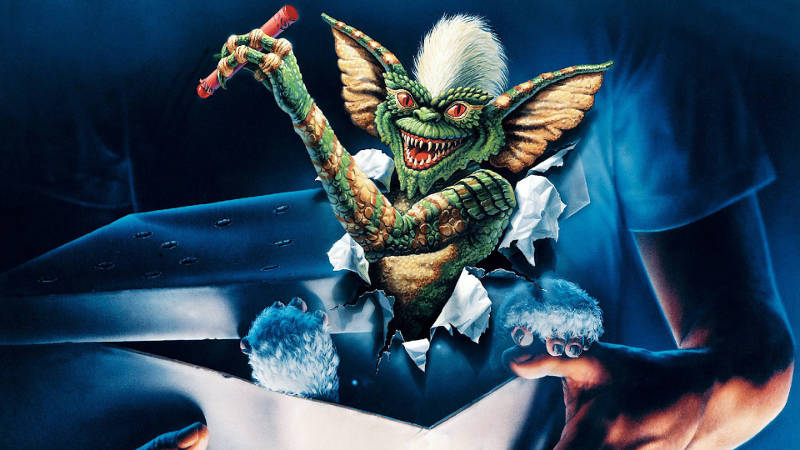 Best Christmas Movies - Gremlins