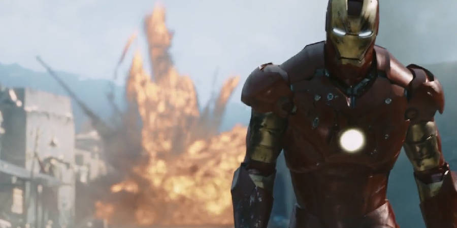 Best Marvel Cinematic Universe Movies - Iron Man