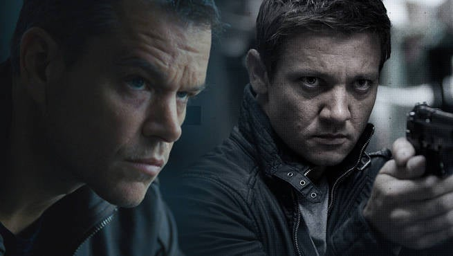 Bourne Legacy Jason