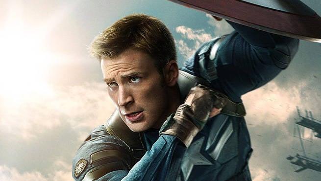 Captain America's Chris Evans Comments On His Feelings Towards President Trump & Politics