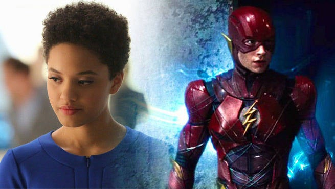 Clemons The Flash