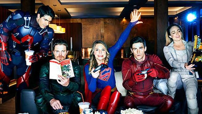 CW DC Crossover Header