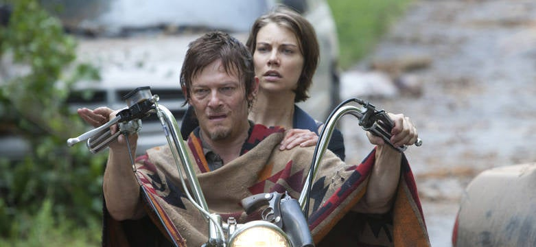 Daryl-Maggie-The-Walking-Dead-3-Temporada