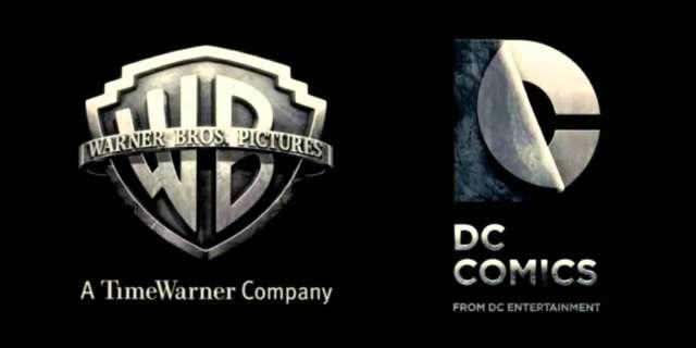 DC Entertainment Warner Bros streaming service