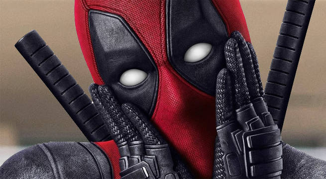 Deadpool Wins People's Choice Awards 2017 For Favorite Action Movie
