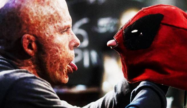 Deadpool is going to be bad and suck