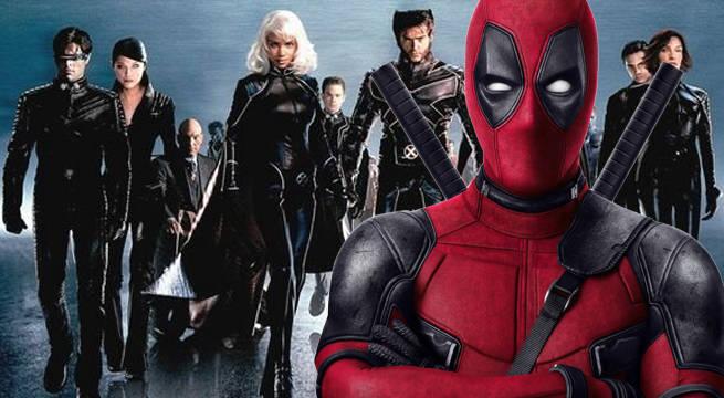 Marvel Filme Reihenfolge Deadpool