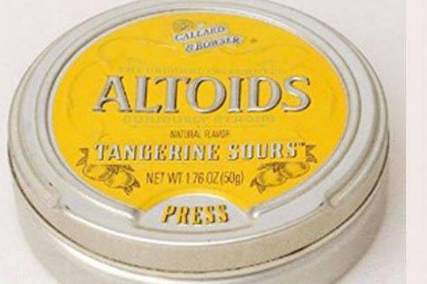 do you remember - altoids