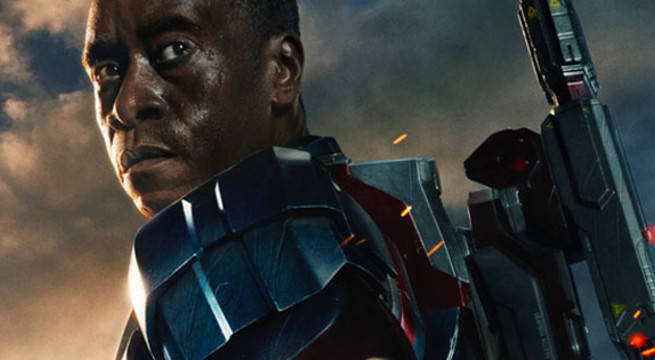 Happy Birthday! Don Cheadle Turns 52 Years Old Today