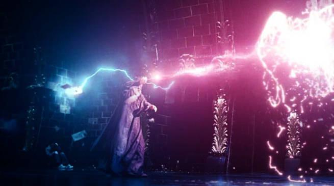 Dumble Dore vs. Grindlewald Fantastic Beasts Sequels