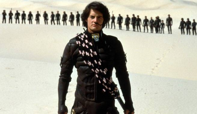 Dune Reboot In The Works At Legendary