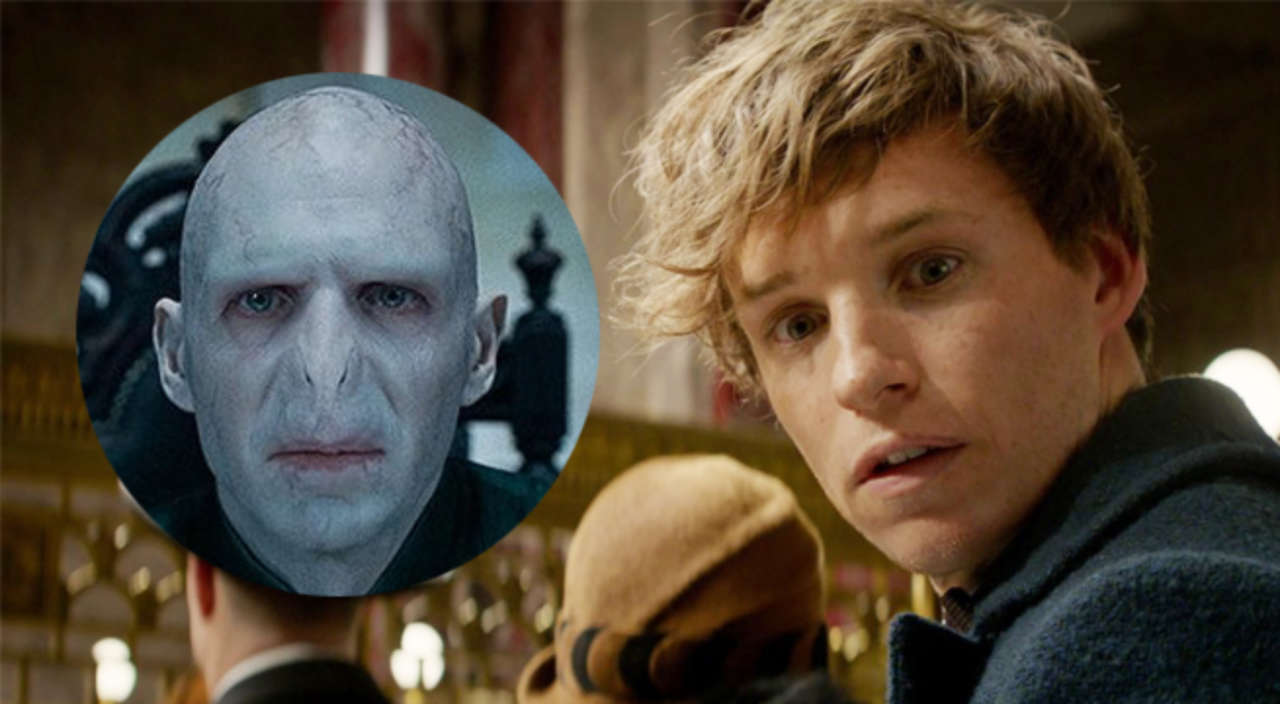 Voldemort Actor Ralph Fiennes Open to Returning as Harry Potter Villain in 'Fantastic Beasts'