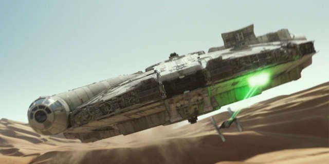 'Star Wars: Episode IX' Report Might Reveal the New Owner of the Millennium Falcon