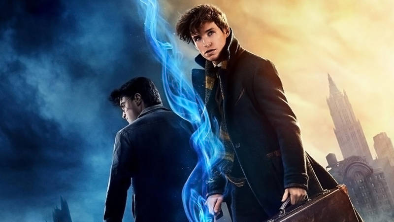 Fantastic Beasts' Harry Potter Connections