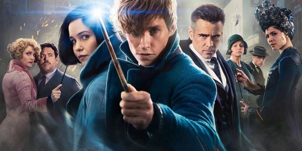First 'Fantastic Beasts: The Crimes of Grindelwald' Reviews Are In