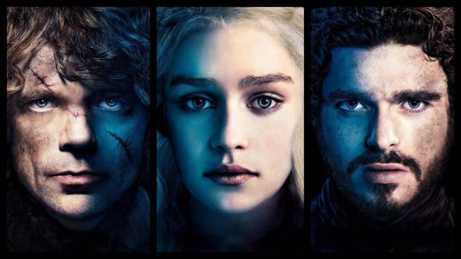 Game of Thrones Season 7 Spoilers Arya vs Sansa