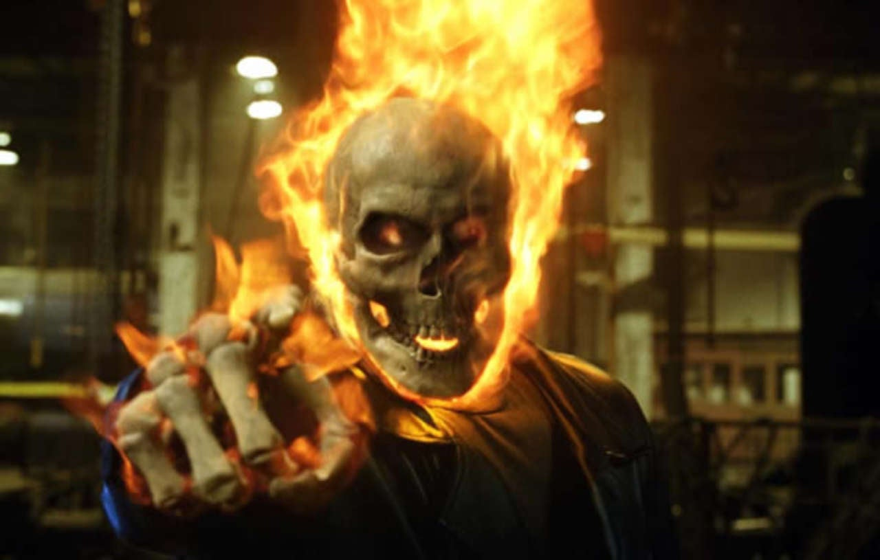 in defense of nicholas cage's ghost rider