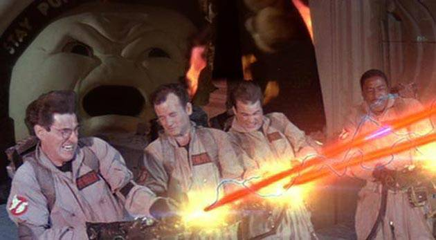 'Ghostbusters' Sequel: Actors We Want to See Suit Up