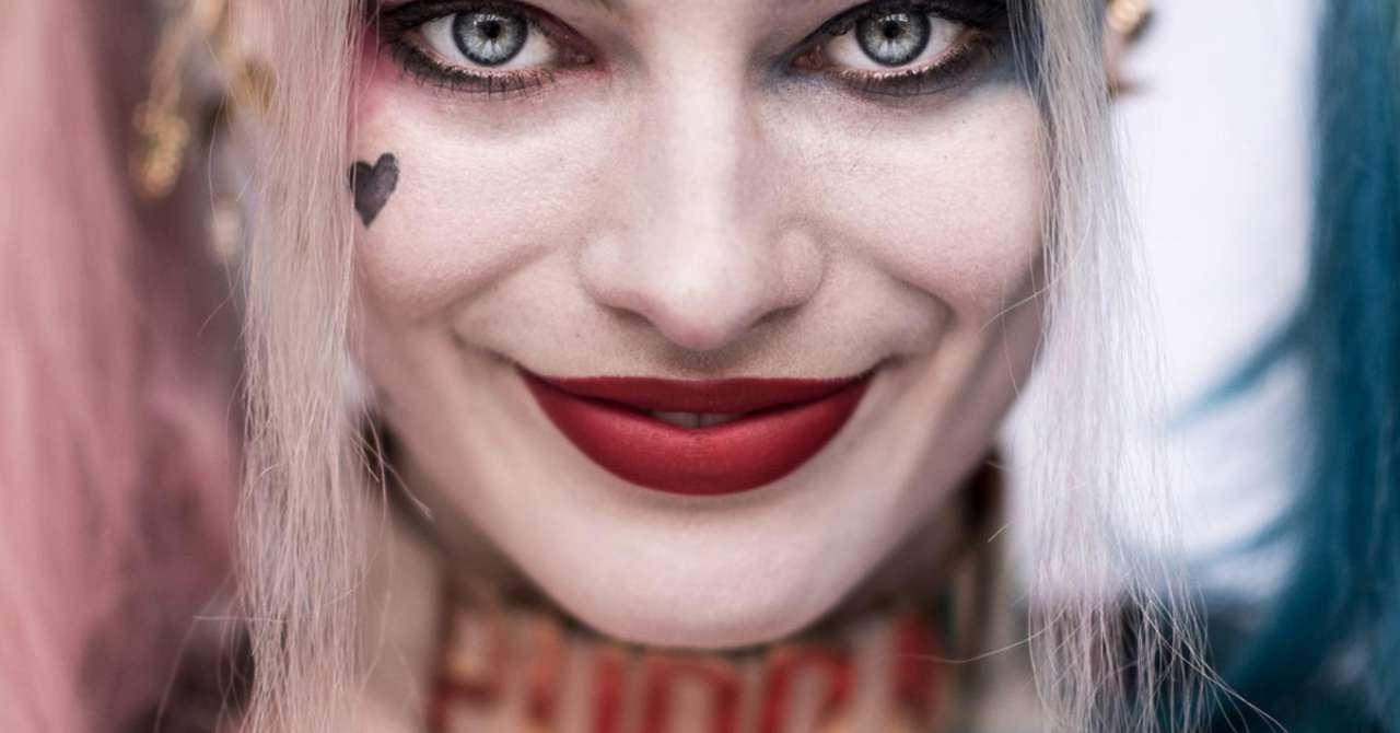 Get Up Close And Personal With Harley Quinns Tattoos
