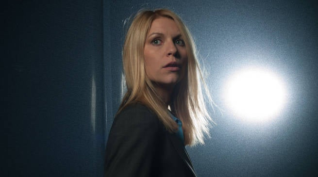 Homeland season 6 trailer promo
