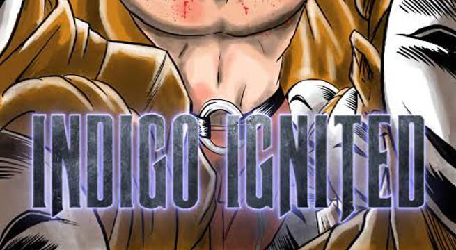 indigo-ignited