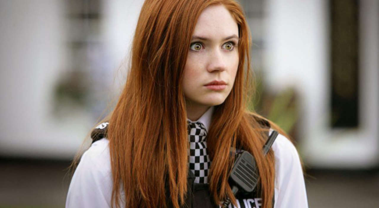 photo Karen Gillan (born 1987)