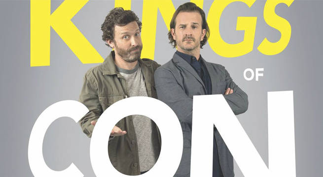 Exclusive Kings of Con Clip: Police