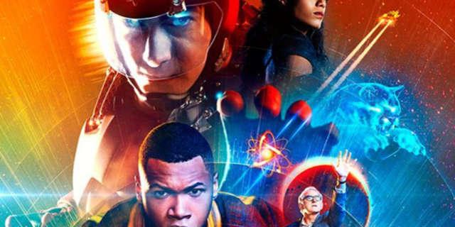 Legends of Tomorrow Season 2 Cast Ratings