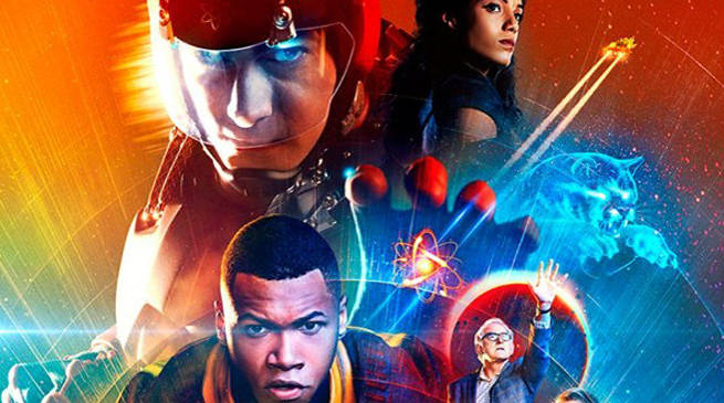 Legends of Tomorrow Season 2 Cast Ratings