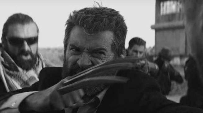 Logan Teaser Image Silence Prof Xavier Death Scene