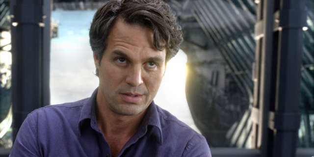 'Avengers 4': Russo Bros Fire Mark Ruffalo on Twitter