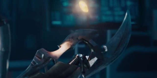Marvel Cinematic Universe Infinity Stones - The Sceptre Mind Stone