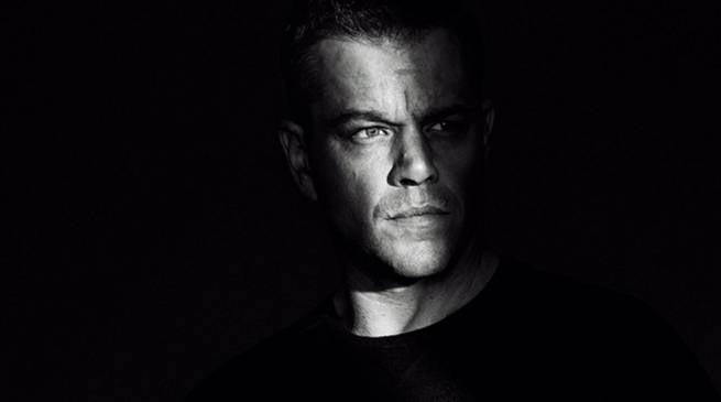 Matt Damon Says No More Jason Bourne Right Now 2016