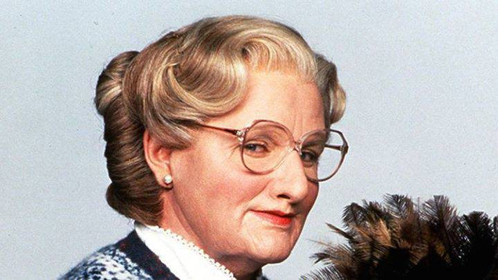 Pierce Brosnan Shares 'Mrs. Doubtfire' Photo, Remembers Robin Williams Days Before Anniversary of His Death