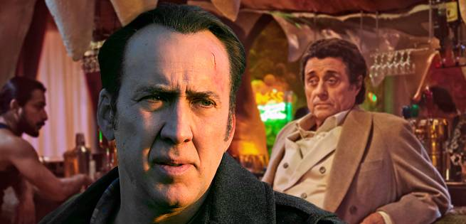 Nicolas Cage Reveals He Nearly Joined STARZ's American Gods