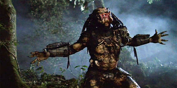 The Predator: Shane Black Confirms Usage Of Practical Effects