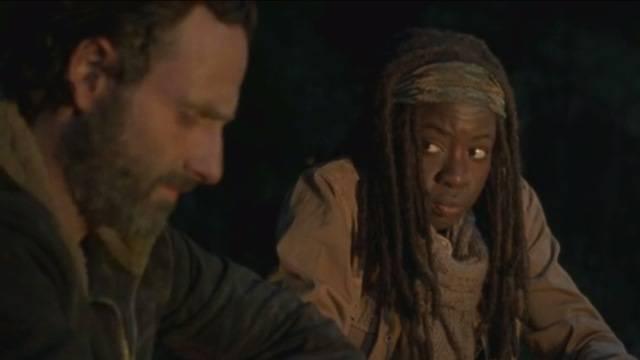 Rick-and-Michonne