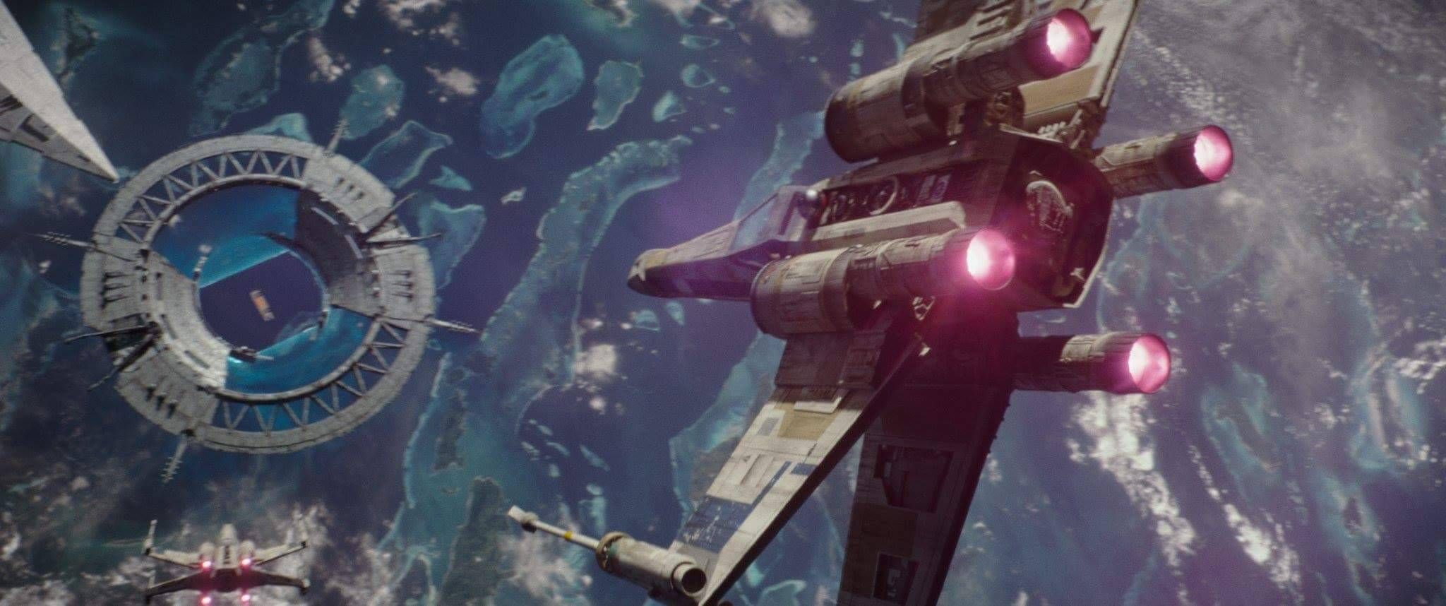 Rogue One: A Star Wars Story Ending Explained