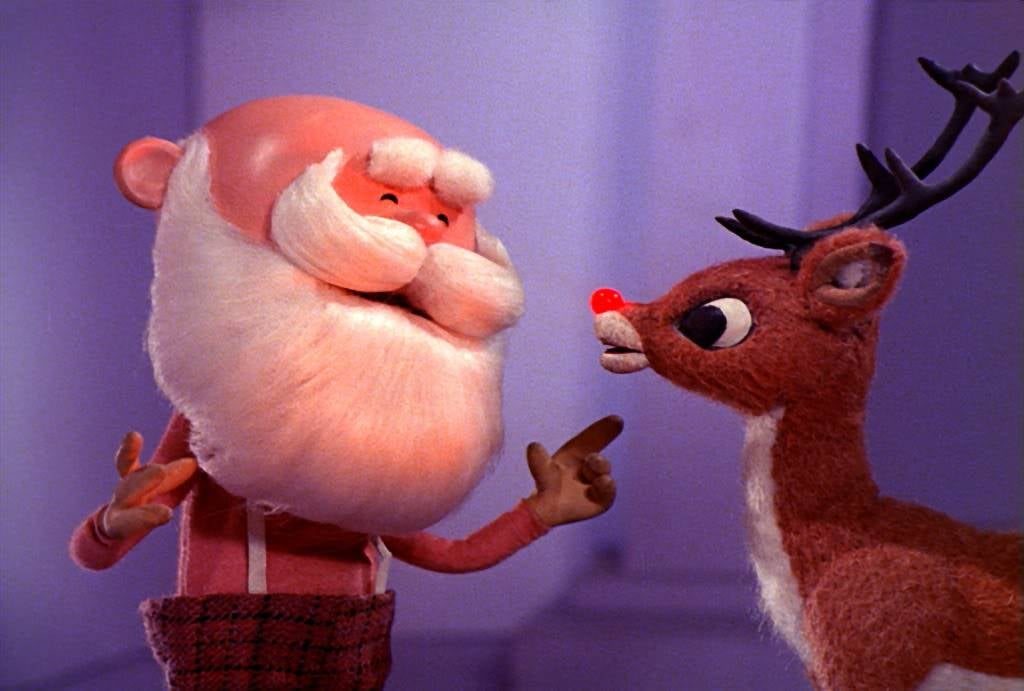 'Rudolph the Red-Nosed Reindeer' Puppets Listed for $10 Million on eBay