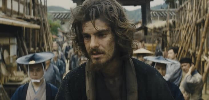 First Trailer For Martin Scorsese's Silence Released Online