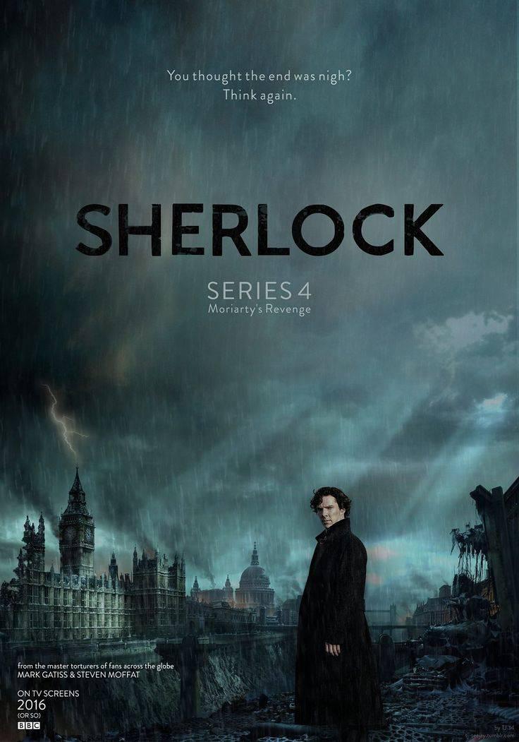 SherlockS4