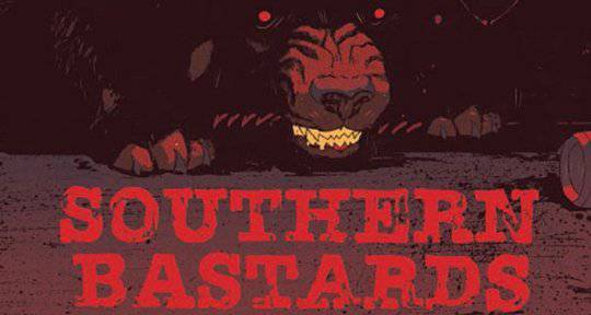 Southern Bastards Image Comics