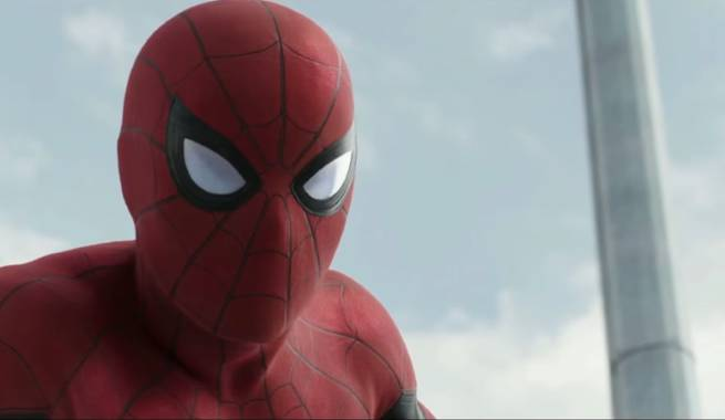 Tom Holland Reveals How Many Movies He Signed On For As Spider-Man