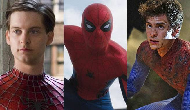 Tom Holland Reveals How Previous Spider-Man Actors Have Influenced His Performance