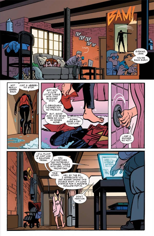 Spider Woman 13 3