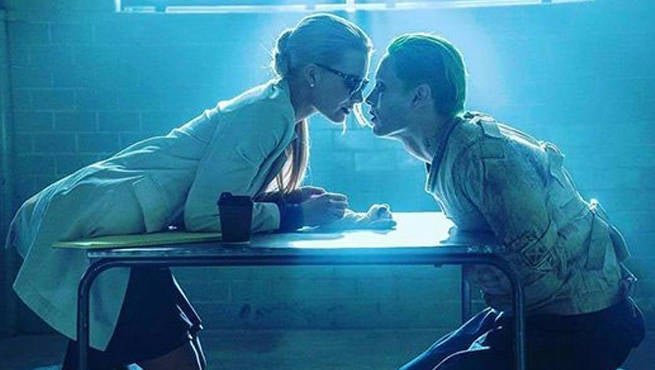 New Joker Footage In Suicide Squad Extended Cut TV Spot