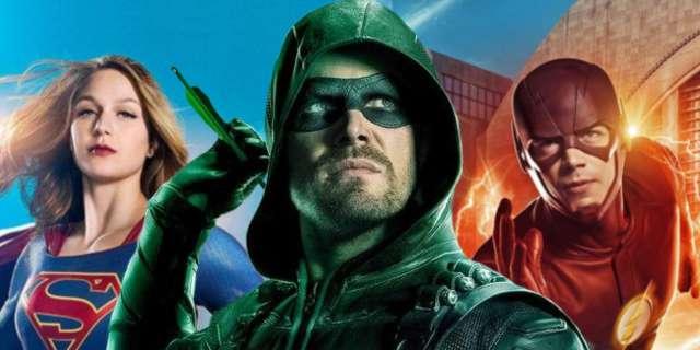 When Do 'Arrow' and 'The Flash' Return?