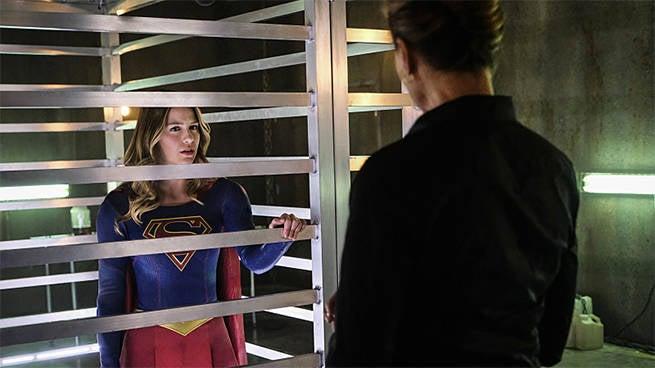 supergirl darkest place