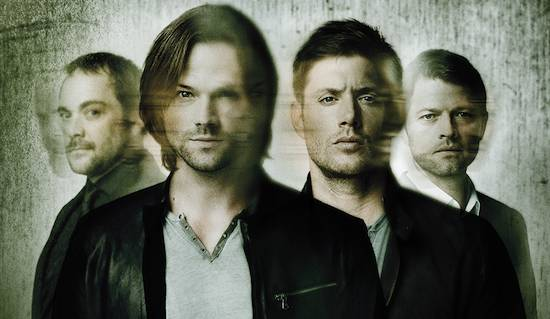 'Supernatural' Series Finale Date Revealed
