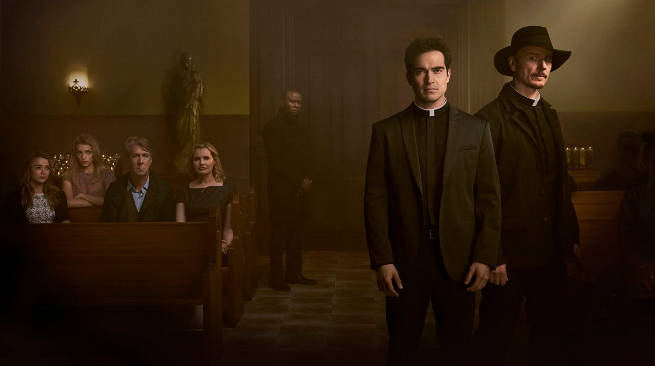 The Exorcist Season 2 Details Story